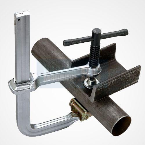 Стяга 4 в 1 Strong Hand UD65-C3 / до 165мм /
