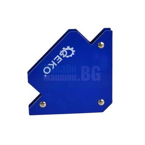 Магнитен позиционер GEKO G01871 /11.5 кг/
