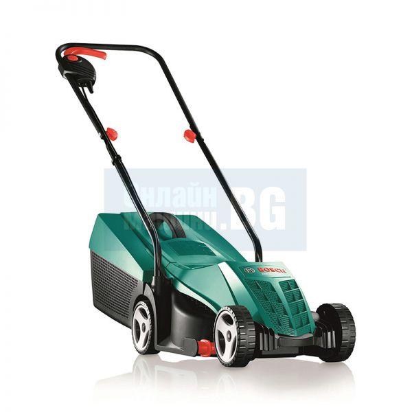 Електрическа косачка за трева Bosch ARM 3200, 1200 W, 32 см