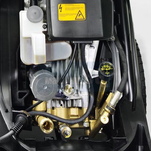 Професионална трифазна водоструйка Karcher HD 10/23-4 S  /7,8KW,  1000l/h,  230bar /