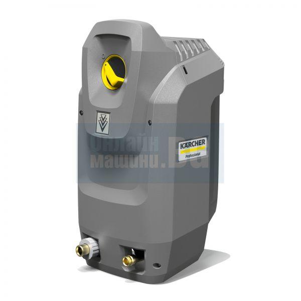 Професионална монофазна водоструйка Karcher  HD 6/15 M St  /3,1KW,  560l/h,  150bar /