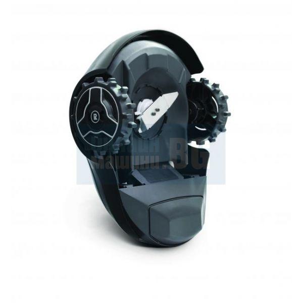 Косачка робот Wolf Garten Loopo S300  / 18 см, 300 м2, със зарядна станция /