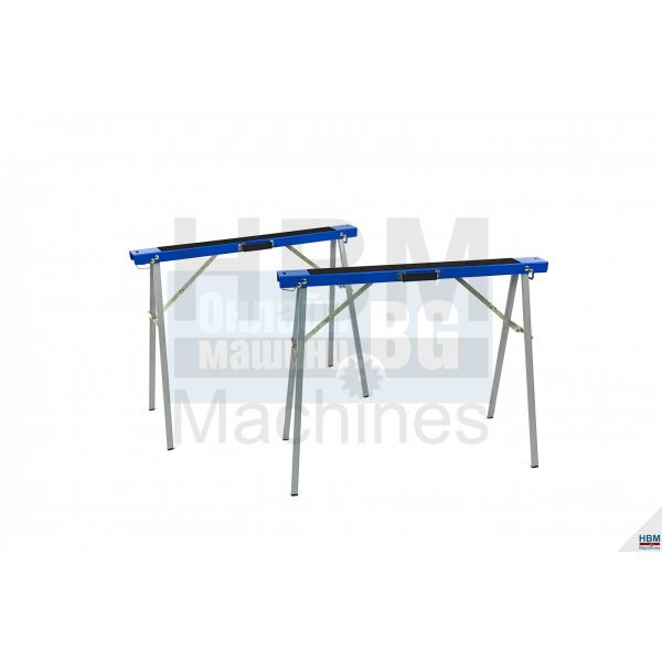 Комплект стойки тип магаре HBМ /150 kg/