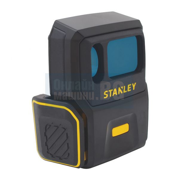 Измервателен инструмент Stanley SMART MEASURE PRO STHT1-77366