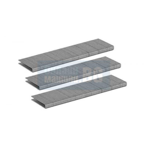 Скоби за пневматичен такер Raider AS02 40 x 5,8 x 1,2  (5000 бр)