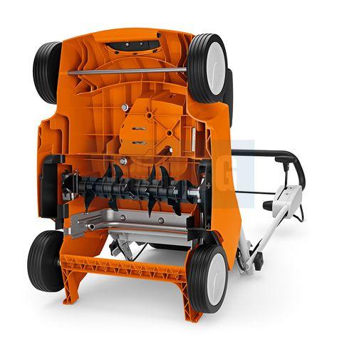 Електрически аератор - вертикулатор Stihl RLE 240  2 в 1 / 1500 W,    34 см /