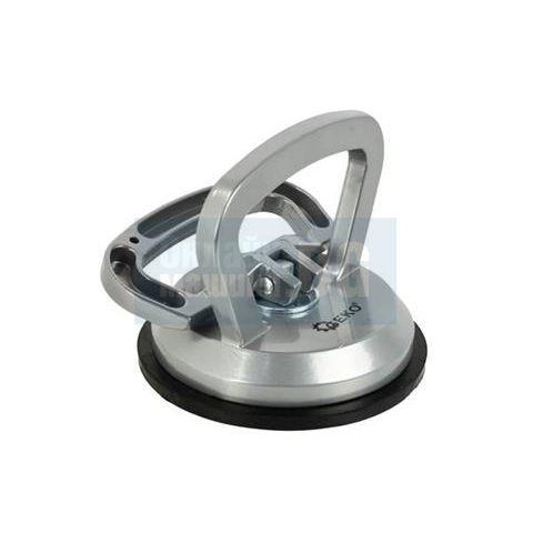 Вакуум лапа единична алуминиева GEKO G02453 /1 x 115 mm/