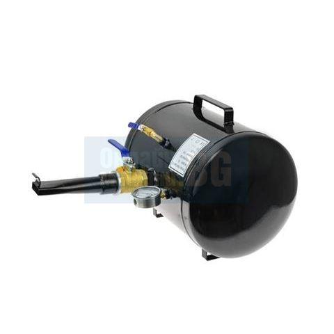 Резервоар за взривно помпане на безкамерни гуми GEKO G80341 / 40 l, 8 bar /