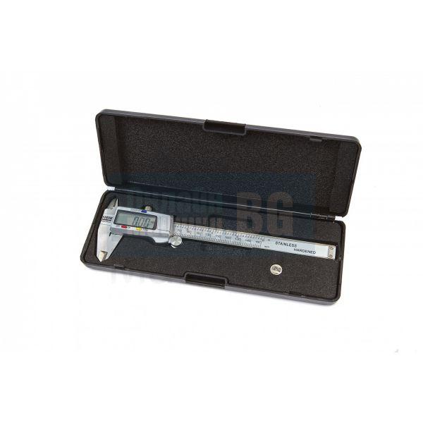 Дигитален шублер HBM 6212 /150 mm,/