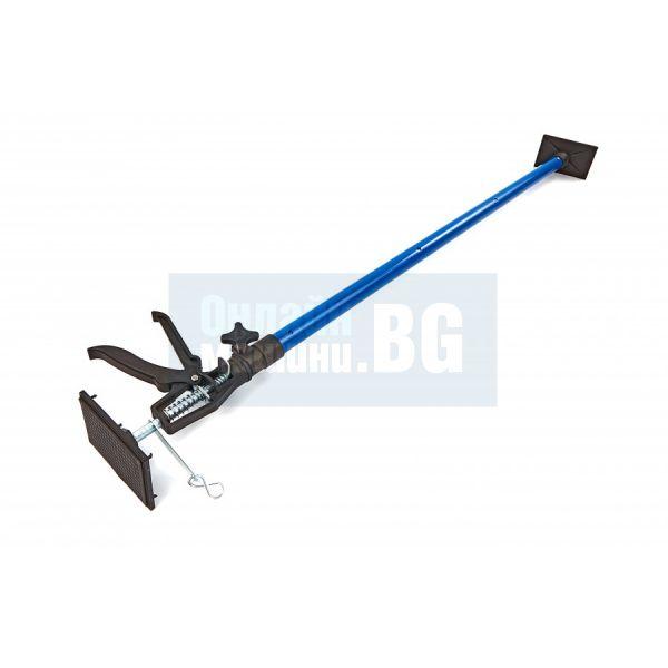Механична подпора за гипсокартон HBM 9784 /115 - 290 см, 30 кг/