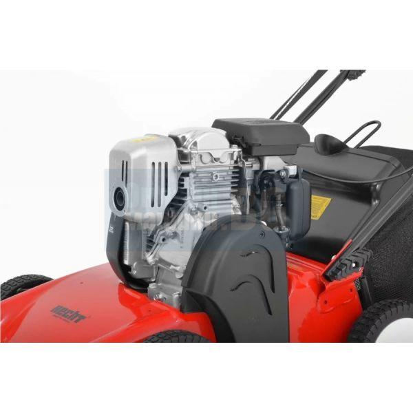 Бензинов аератор HECHT S 390 H с метален корпус /38 см, 45 l, двигател HONDA OHC GC 135/