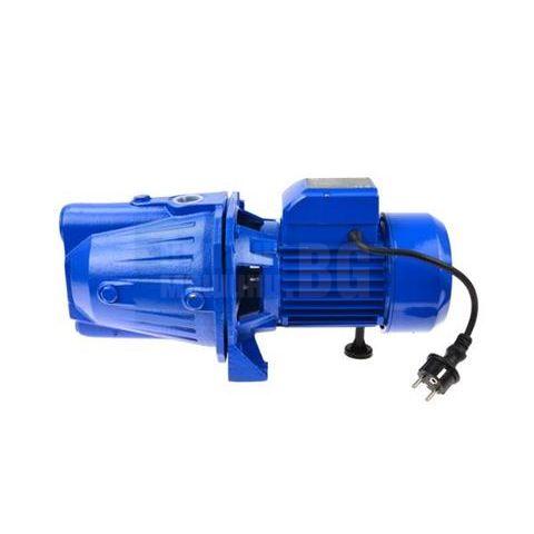 Самозасмукваща водна помпа GEKO JET100S / 1100 W, 50 m, 60 l/min, 1 цол /