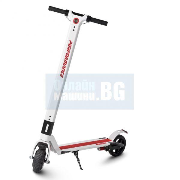 Електрически скутер / тротинетка HECHT 5125, 25 км / ч., до 100 кг, 15-20 км с едно зареждане