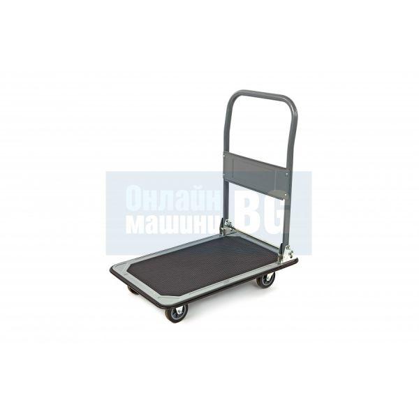 Сгъваема платформена количка HBM 7177 150 кг