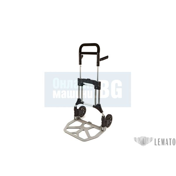 Транспортна количка HBM 8713 250 кг /сгъваема/