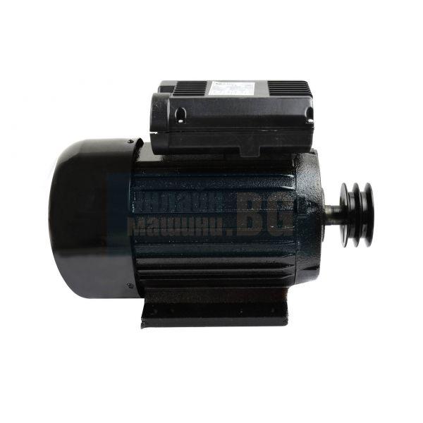 Електродвигател монофазен GEKO G80362 /3.0 kW, 230 V/