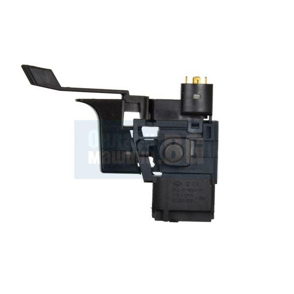 Пусков ключ за перфоратор DSR GEKO G00419