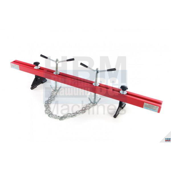 Греда за закрепване на двигател HBM 01329 / 500 кг /