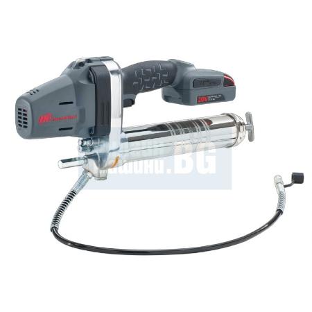 Акумулаторен такаламит Ingersoll Rand LUB5130 / 20 V, 431 bar, 400 гр. /