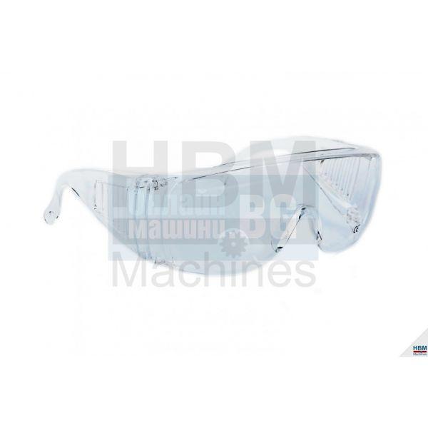 Противоударни предпазни очила с рамки HBM 03061