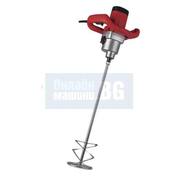 Миксер Raider RDP-HM01 /1300W, 200-700min-1, 55Nm/