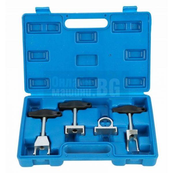 Инструменти за демонтаж и монтаж на запалителни свещи и бобини за VAG GAMA