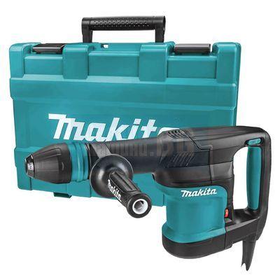 Къртач с SDS-MAX захват Makita HM0870C /1100 W/