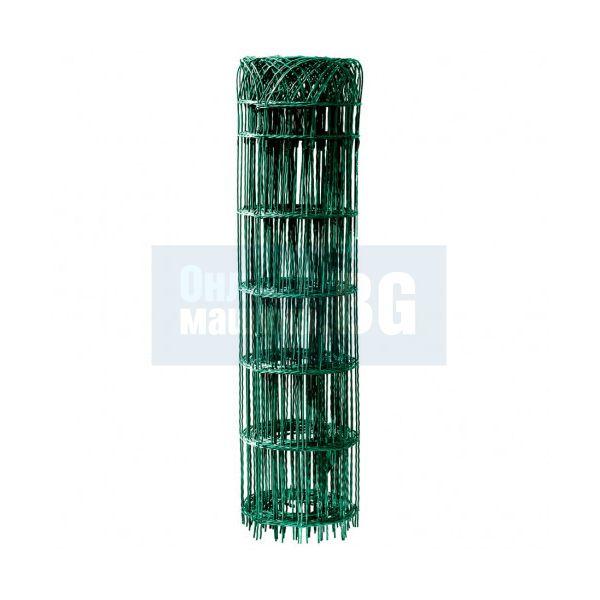 Оградна мрежа Betafence Border Fence, 0.65х10 м