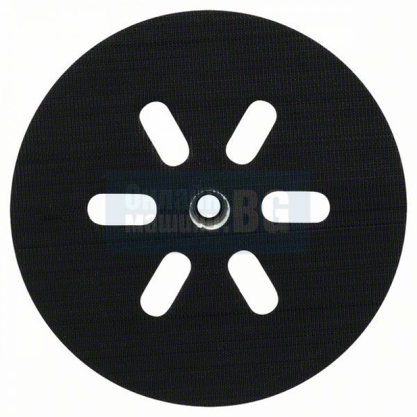 Плот за ексцентършлайф Bosch, мек, 150 мм
