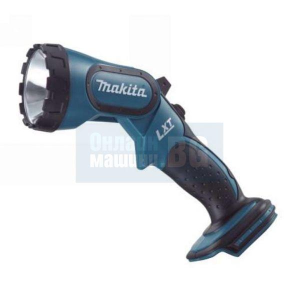 Акумулаторна лампа/фенер Makita BML145 /1.3-3.0 Ah/