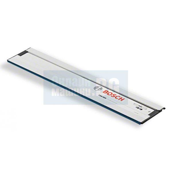 Водещ линеал за ръчен циркуляр Bosch FSN 800 /800 мм./