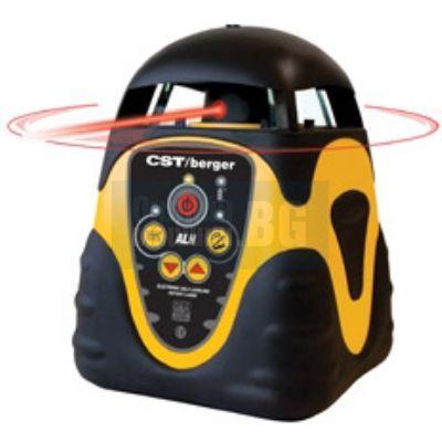 Електронен самонивелиращ се ротационен лазер CST/Berger Bosch ALH-EU