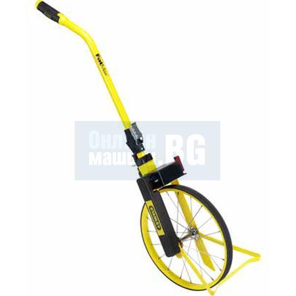 Пътно измерватвлно колело Stanley Black and Decker MW55D