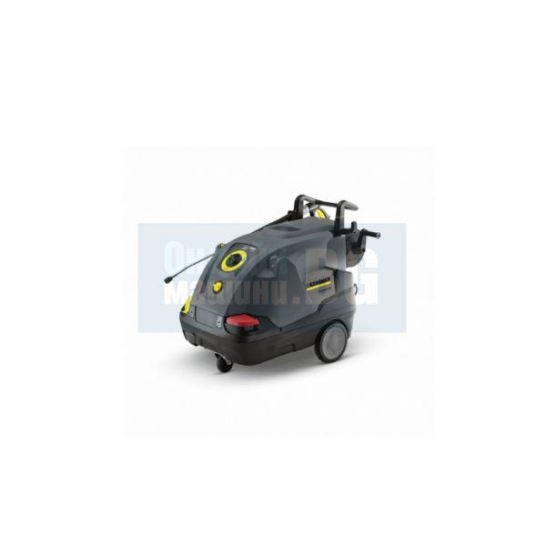 Професионална пароструйка Karcher HDS 6/14 CX / 3.6 kW , 30-140 bar /