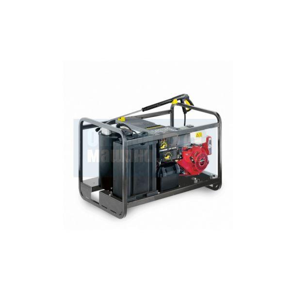 Професионална пароструйка Karcher HDS 1000 BE / 9.75 kW , 40-210 bar /