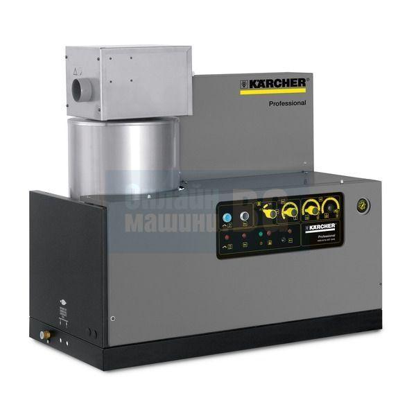 Пароструйка Karcher с гореща вода HDS 12/14 -4ST GAS LPG