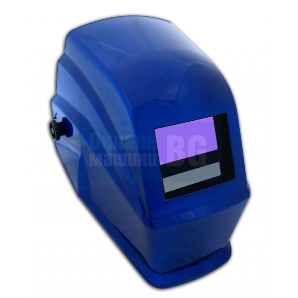 Соларна маска за заваряване Argo Blue 5/8-9/13