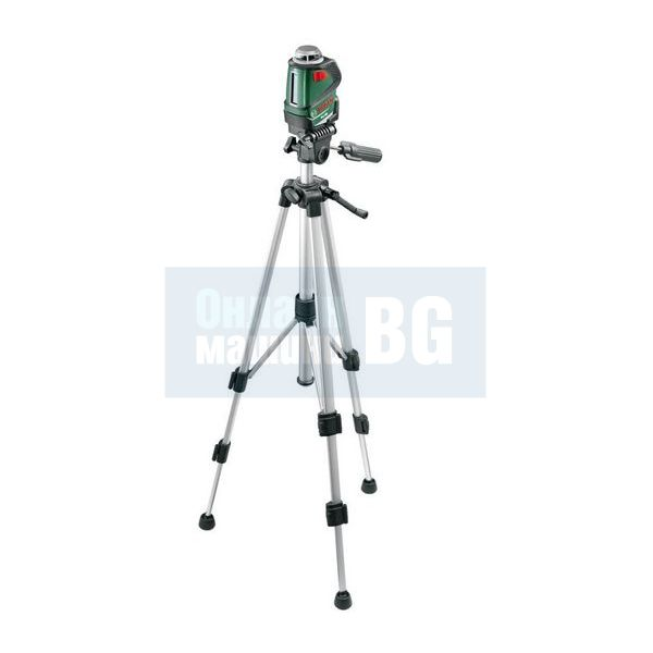 Лазерен нивелир (комплект) с 360° хоризонтална функция Bosch PLL 360 SET