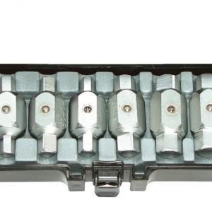 Комплект за картери Force 6 броя