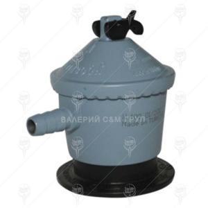 Редуцир - вентил ниско налягане за газ Пропан-Бутан