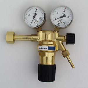 Редуцир-вентил Gas Control Equipment / 5.2 бар /